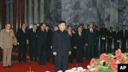 Повеќе прашања од одговори за Северна Кореја