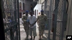 U Guantanamu će se ponovno suditi optuženicima za terorizam