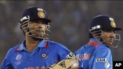 آسٹریلیا نے ٹی ٹوئنٹی میں بھارت کو 31 رنز سے ہرا دیا