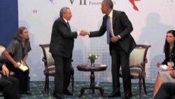 EE.UU. y Cuba en la era de Obama