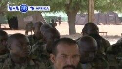VOA60 Africa 23 Maio 2013
