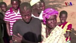 Welcome Ebola Survivors Back into the Community