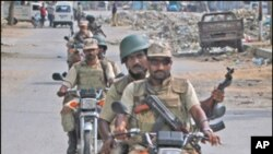 کراچی میں فائرنگ اور پرتشدد واقعات جاری، مزید 6 افراد ہلاک