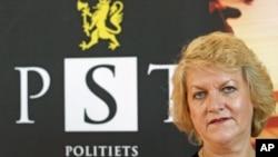 挪威警察安全服務局主管克里斯蒂安森表示布雷維克單獨作案的可能性越來越大。