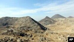 وزارت معادن افغانستان تخمین کرده است که ارزش معادن این کشور به حدود ۳۰۰۰ میلیارد دالر میرسد