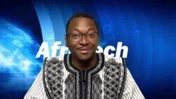 Afrotech du 27 Juillet 2020: entretien avec Sidney Kombo Kitombo