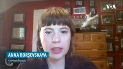 Anna Borşevskaya: Rusiya Qafqazda irimiqyaslı münaqişə istəmir