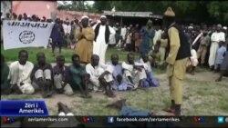 Boko Harami vendos diktatin e tij me ekzekutime e rrahje publike