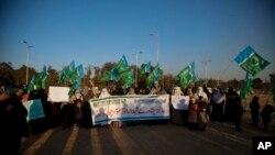 قتل ۱۳۴ دانش آموز در سال گذشته توسط این افراد اعتراضهایی را در پی داشت