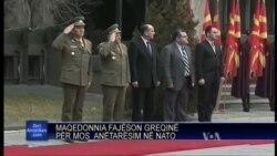 Maqedonia dhe anëtarësimi në NATO