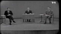 Prezident debatlarının seçkilərə təsiri