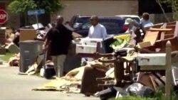 Obama u Louisiani: Pomoć će stizati dok god bude trebalo