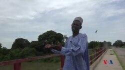 Boko Haram: Kisan Gillar Gadar Bama