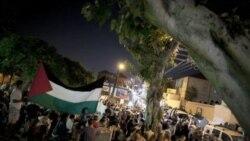 نتانياهو بی حرمتی به دو گورستان مسلمانان و مسيحيان در شهر يافا را شديدا محکوم کرد