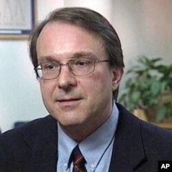 Douglas Staiger