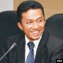 Menkominfo Tifatul Sembiring