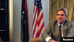 Đại sứ Christopher Stevens và 3 nhân viên của đại sứ quán ở Libya bị giết hôm 11 tháng 9, 2012 trong một vụ tấn công vào sứ quán ở Benghazi