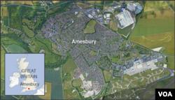 Amesbury, Great Britain