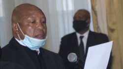 Un proche de Thabane nommé ministre de la Défense du Lesotho