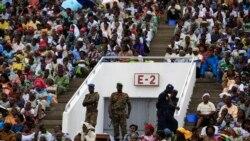 Reportage de Ginette Fleure Adande, correspondante à Cotonou pour VOA Afrique