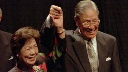 台灣民主化工程總舵手 李登輝一生即台灣近代史之縮影