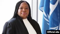 Fatou Bensouda, Jaksa Penuntut ICC asal Gambia