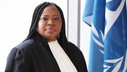 """Fatou Bensouda pourrait ouvrir une enquête sur d'éventuels """"crimes de guerre"""" dans les territoires palestiniens"""