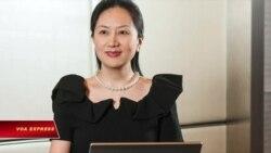 Tq đòi Canada thả phó chủ tịch tập đoàn Huawei