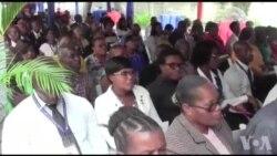 Ayiti: DGI Lanse Egzèsis Fiskal 2018-2019 la