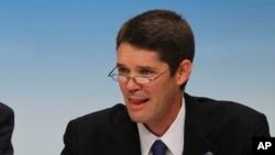 Đại sứ Mỹ tại WTO Michael Punke.