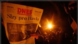 پیام رییس جمهوری آمریکا به مناسبت درگذشت واتسلاو هاول