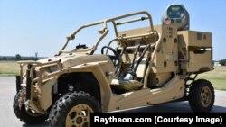 Фото зі сторінки компанії Raytheon
