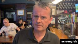 Дејв Кејхил, генерален менаџер на пабот