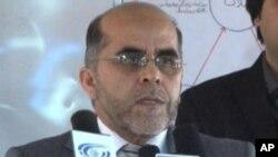 باز محمد احمدی معین مبارزه با مواد مخدر