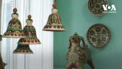 Українське гончарство внесли до Списку нематеріальної спадщини ЮНЕСКО. Відео