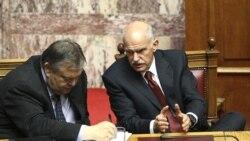 پارلمان یونان جزییات برنامه ریاضت اقتصادی را تصویب کرد