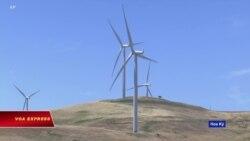 Tháp gió từ VN bị Mỹ điều tra chống phá giá và chống trợ cấp
