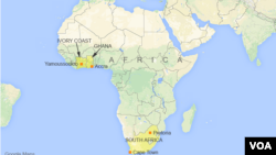Afrikaa: Ardii Uummatoonni Ishee Alfii, Garuu Hoogganoonni Ishee Taayitaa Irratti Dullooman