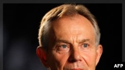 Екс-прем'єр-міністр Великобританії Тоні Блер