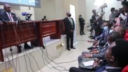Sama Lukonde dévoile son équipe ministérielle