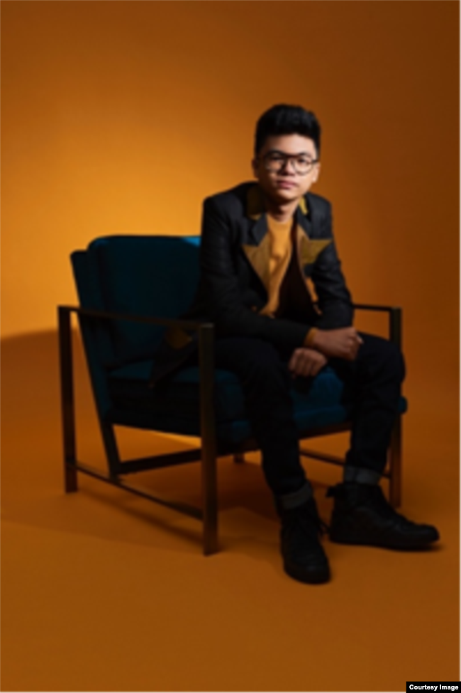 Musisi Jazz Indonesia, Joey Alexander (Courtesy: Joey Alexander / Verve Records)