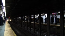 America's Mass Transit Ridership at Its Highest in Decades