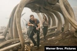 فیلم کونگ: جزیره جمجمه