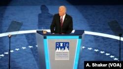 Le vice President Joe Biden
