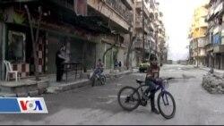 Çatışmaların 5. Yılında Suriye'de Barış Umudu