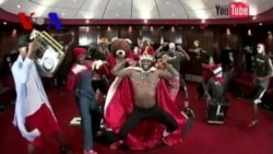 World Embraces 'Harlem Shake' (VOA On Assignment Mar. 8)