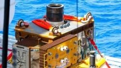 بی پی می خواهد با روبات های زيردريائی چاه نفتی سرکش را مهار کند