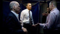 پرزيدنت اوباما عمليات عليه ليبی را موفقيت آميز اعلام کرد