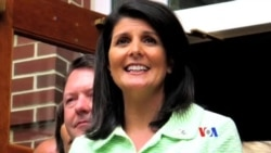 川普提名兩位女性進入內閣