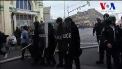 Pillaje en Baltimore